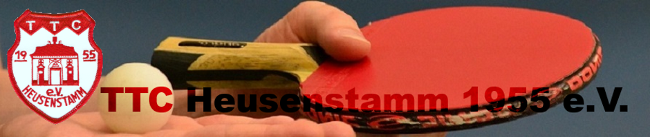 TTC-Heusenstamm e.V.